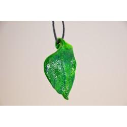 Kette, Blatt, grün