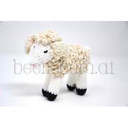 Häkeltier Schaf
