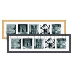 5er Collage-Rahmen