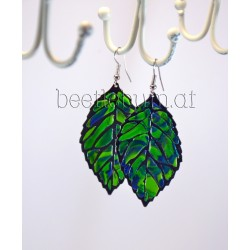 """Ohrringe """"Leaf"""""""