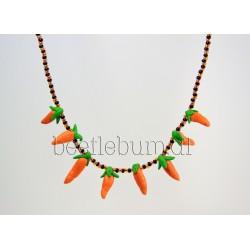 Kette, Karotten