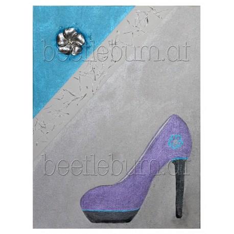 """Bild """"High Heel"""""""