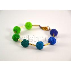 """Armband """"Caldera"""", groß"""