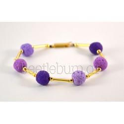 """Armband """"Caldera"""", klein"""