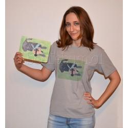 """T-Shirt """"Meisterwerk"""""""