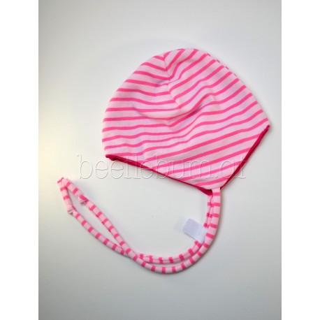 Wendemütze, Pink